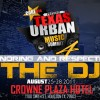 Texas Urban Music Summit 4 – Promo Commercial!!!