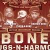 BONE THUGS-N-HARMONY HEAD SOUTH: THE TEXAS TAKEOVER TOUR!