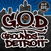 Grounds Of Detroit