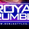[FREEMIXTAPE] @BenjaStyles Presents Royal Rumble