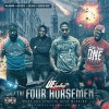[FREE Download] The Four Horsemen @HManPC @ChicRaw @KreForch Chink da Great – Open Letter Freestyle