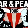 @ImmortalTech and @BrotherAli Kick Off War and Peace Tour 9/5 Dates and Statements Click Here!