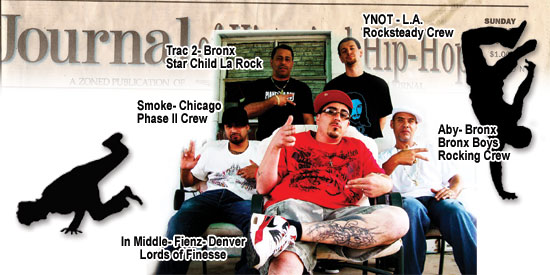 Journal of Historical Hip-Hop