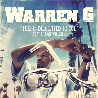 Warren G Releases Tribute Song For Nate Dogg