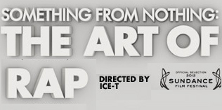 """The Art Of Rap"" directed by Ice T hits Theaters June 15th"
