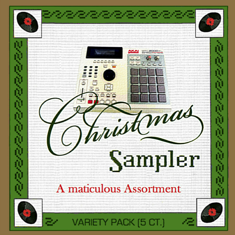 """Producer of the Week: Maticulous – """"Christmas Sampler"""""""
