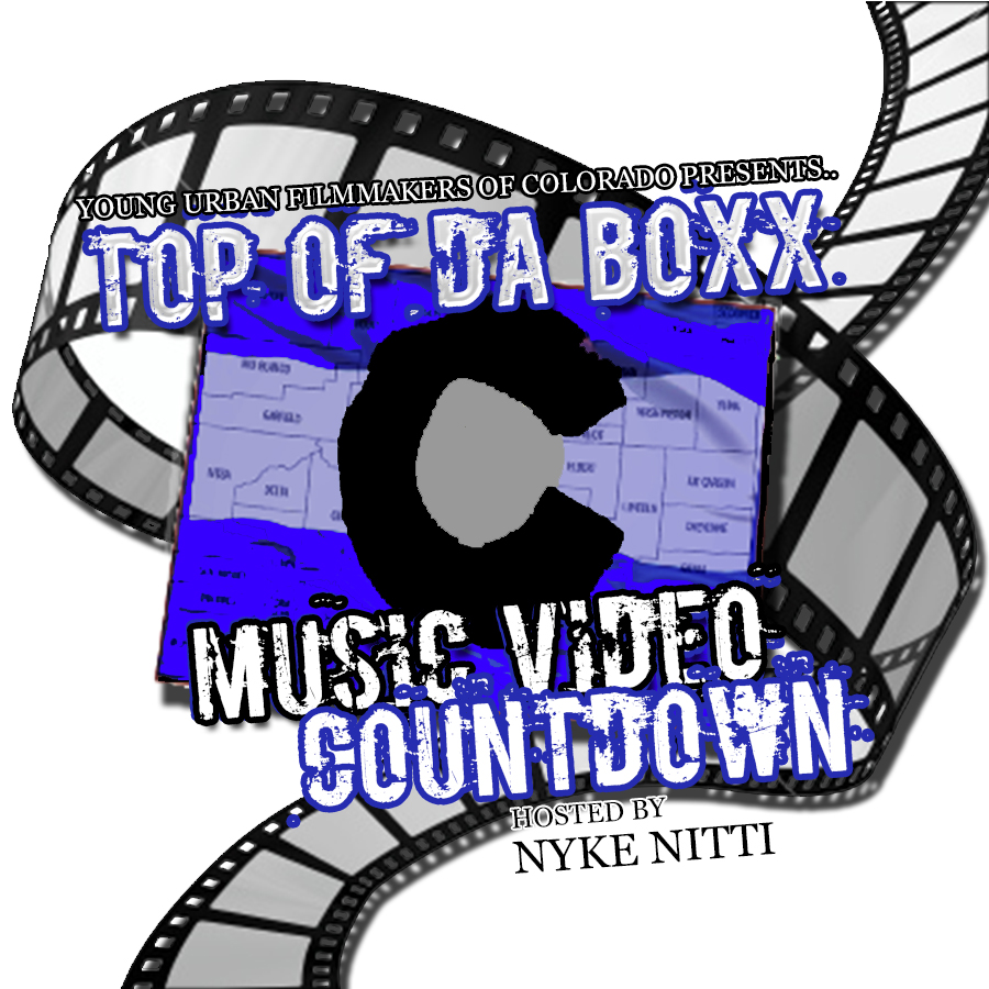 TOP OF DA BOXX MUSIC VIDEOS (CHRISTMAS SPECIAL) – EPISODE 3 – 12.27.2012