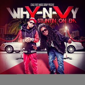 whynvy