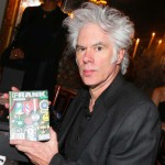 Jim Jarmusch reppin the 51st Chapter!!!