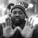 Raekwon in attendance has been busy lately popping up at every big event taking place!