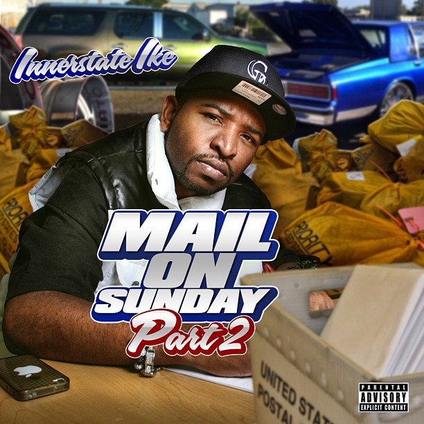 [FREE DOWNLOAD] @Innerstateike – Mail On Sunday 2