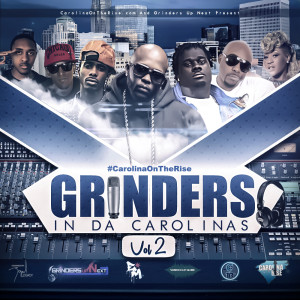 Grinders In The Carolinas vol. 2