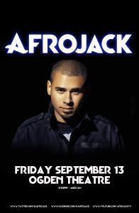 afrojack poster (2)
