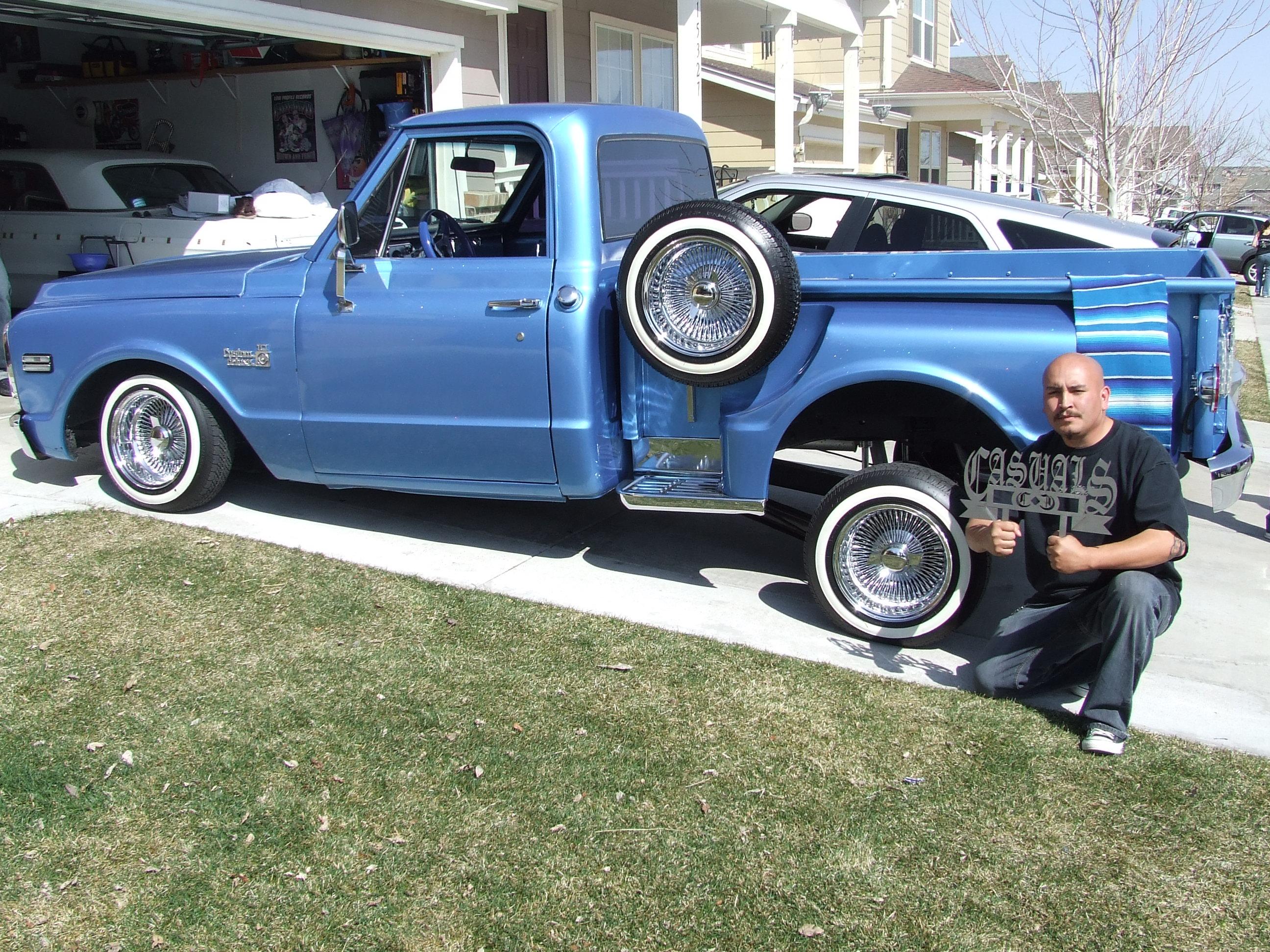 Colorado Casuals Car Club