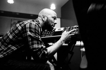 Common album to be released on Vinyl APRIL 21ST