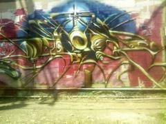 Graffiti in CO