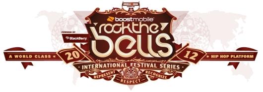 Rock The Bells 2012
