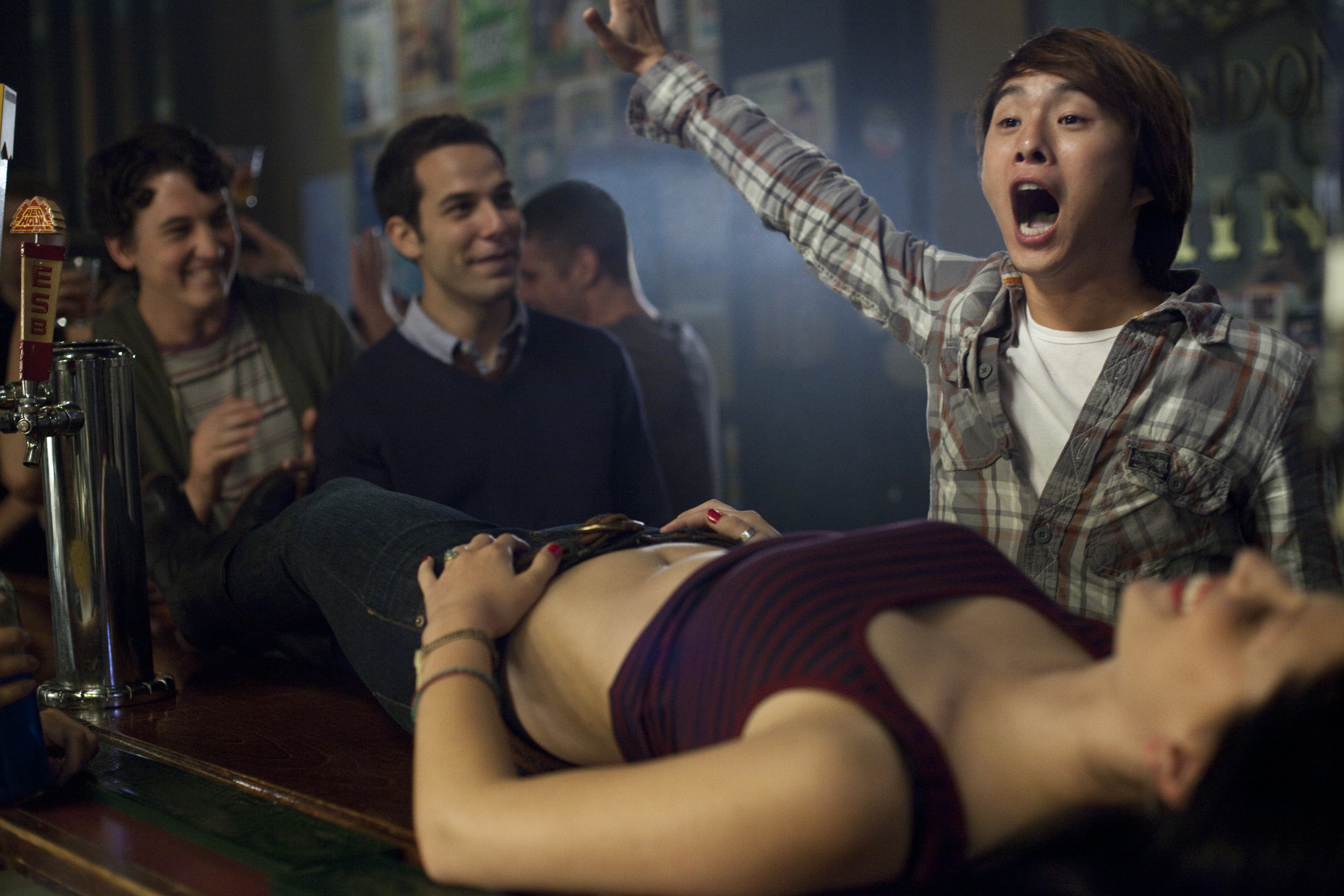 (((21 And Over Prescreening Giveaway))) DENVER ONLY