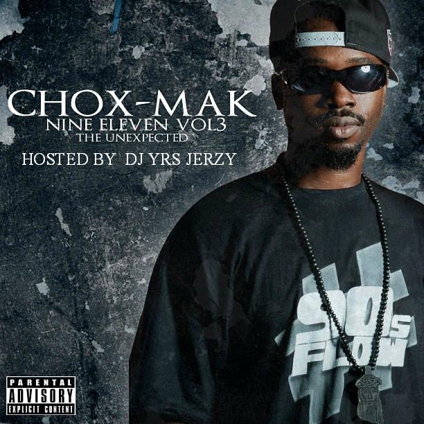 [FREEMIXTAPE] Chox-Mak( @JaxCityGuerilla ) – Nine Eleven Hosted By @IAMDJYRSJERZY