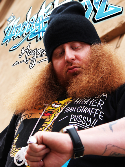 Rittz: Footsteps In The Game