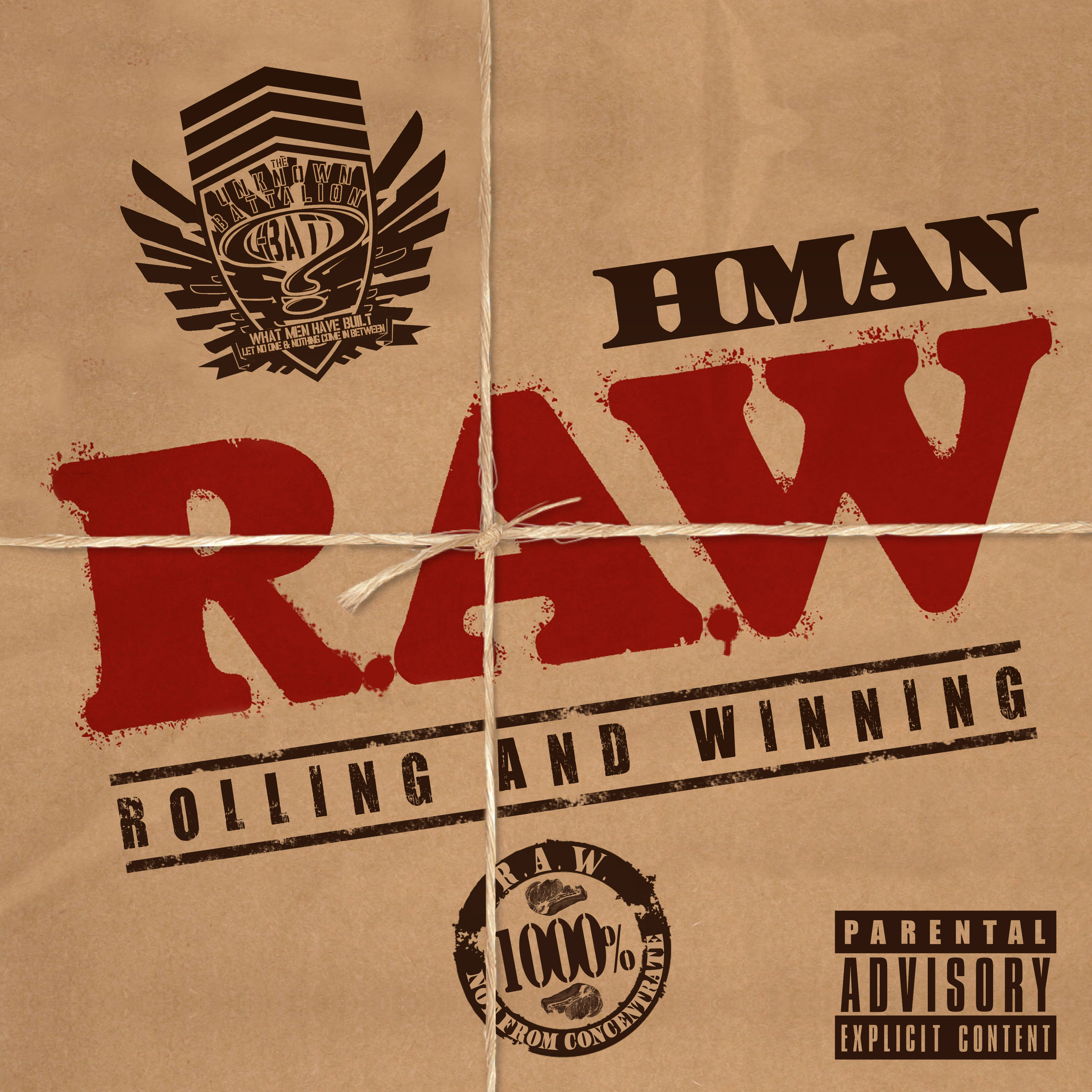 @HTheMan ft. @RelStickyFingaz – HEAVY WITH THE DROP (PROD. BY @AUDIBLEDOCTOR)