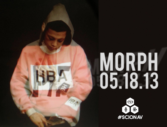 Hood By Air Clothing Makes Big Debut In L.A. With A Month Long Pop Up Shop On Melrose…