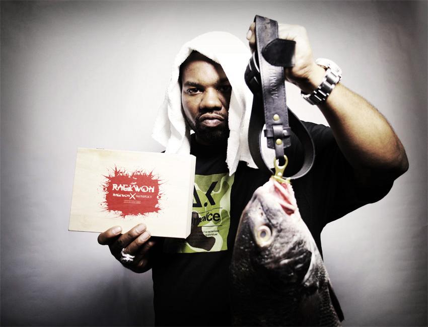 @Akomplice x @Raekwon Pelican Belt Drops June 1st On Webstore Only!