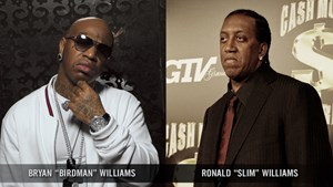 """Broadcast Music, Inc. to Name #YMCMB @BIRDMAN5STAR & Ronald """"Slim"""" Williams as @BMI Icons at the 2013 BMI R&B/Hip-Hop Awards"""