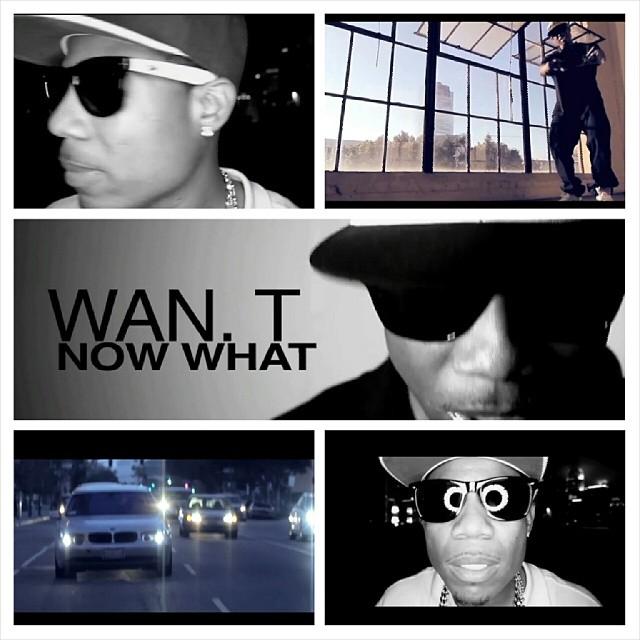 @WanTakaKuz – Now What