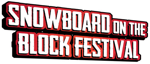 @Snowboardermag &@TWSNOW bring you The 3rd Annual Snowboard On The @BlockFestival